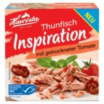 Hawesta Thunfisch mit getrockneter Tomaten 110g