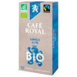 Café Royal Switzerland Lungo Bio 50g, 10 Kapseln