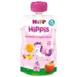Hipp Hippis Bio Mirabelle in Apfel-Pfirsich 100g
