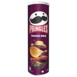 Pringles Texas BBQ Sauce Chips 200g