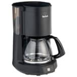 Tefal Filterkaffeemaschine CM272N Schwarz matt 1000W