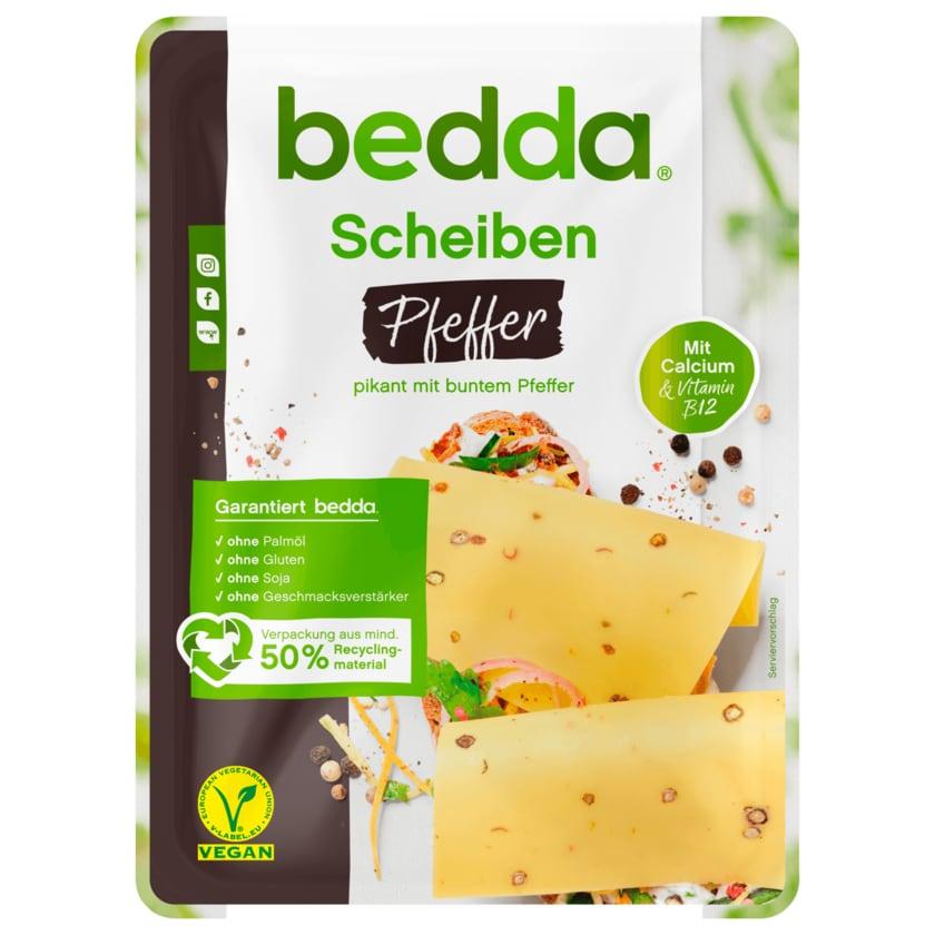 Bedda Scheiben Pfeffer vegan 150g