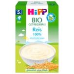 Hipp Bio Getreidebrei 100% Reis 200g
