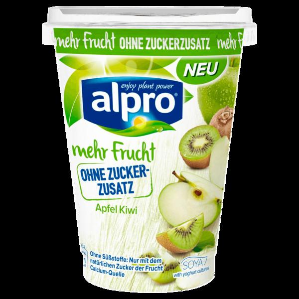 Alpro Apfel-Kiwi 400g