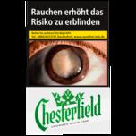 Chesterfield Menthol 20 Stück