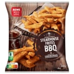 REWE Beste Wahl Steak House Frites BBQ 750g