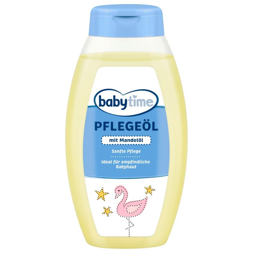 Babytime Baby Pflegeöl 250ml