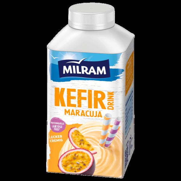 Milram Friesen Drink Maracuja-Kurkuma 500g