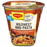 Maggi Food Travel Wildwest BBQ-Pasta 60g