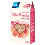 Kölln Fruchtiges Hafer-Porridge 375g
