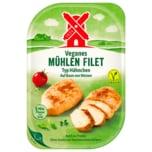 Veganes Mühlen Filet Typ Hähnchen 2 Stück, 180g
