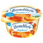 Landliebe Joghurt Pfirsich 150g
