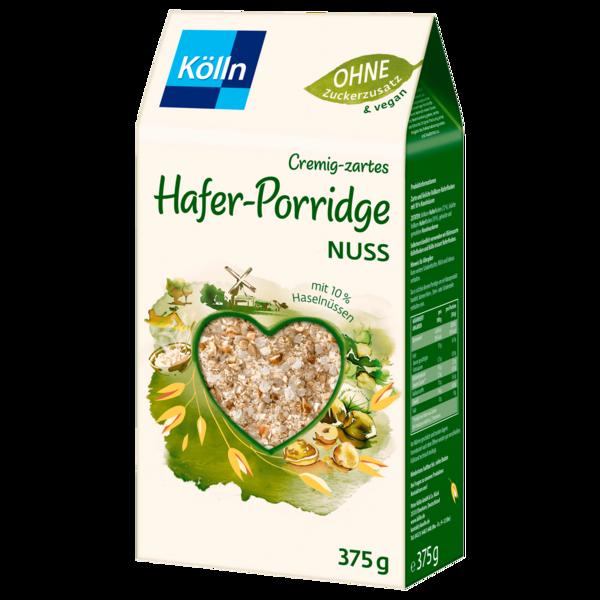 Kölln Nussiges Hafer-Porridge 375g