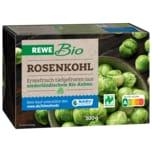 REWE Bio Rosenkohl 300g