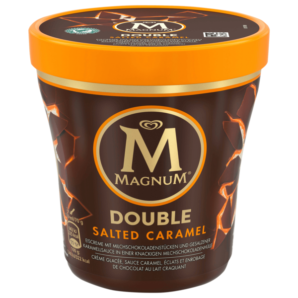 Magnum Double Salted Caramel 440 ml