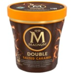 Magnum Becher Double Salted Caramel Eis 440ml