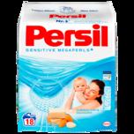 Persil Sensitive Megaperls 1,33kg, 18WL