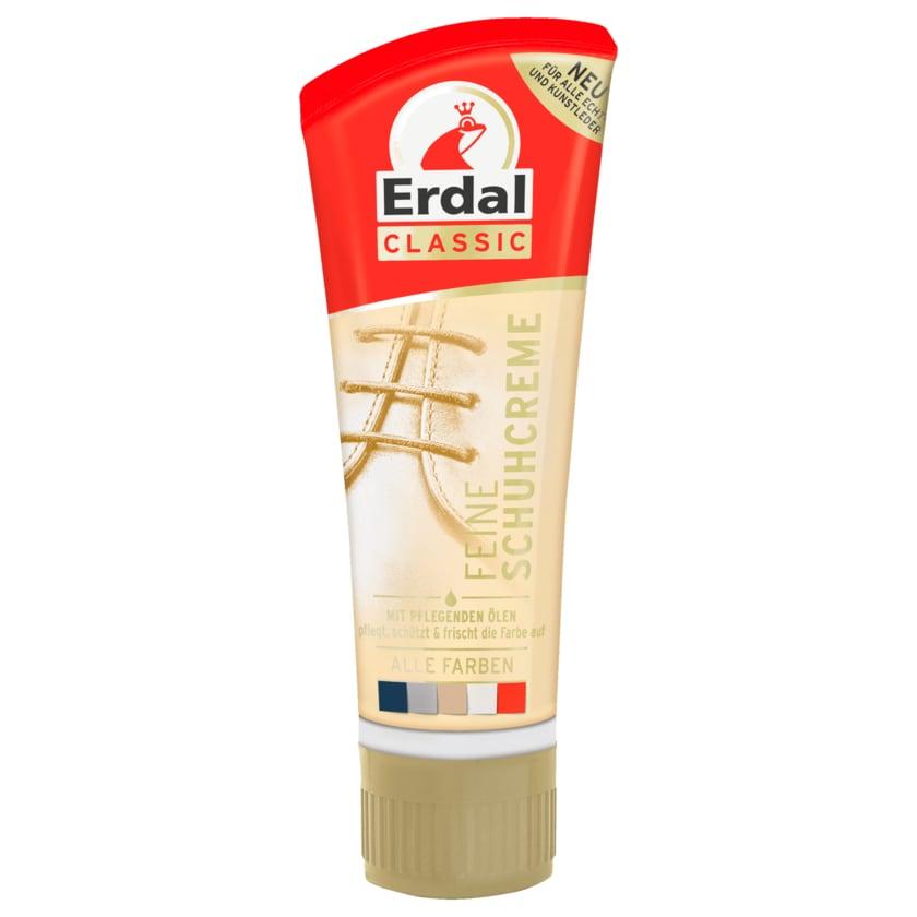 Erdal Classic Feine Schuhcreme alle Farben 75ml