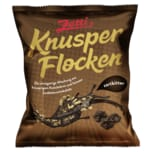Zetti Knusper Flocken Zartbitter 170g