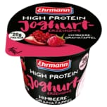 Ehrmann High Protein Joghurt Himbeere-Granatapfel 200g