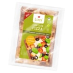 Lizza Low Carb Pizzaboden aus Leinsamen 130g