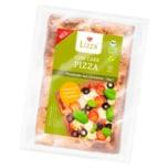Lizza Low Carb Pizzaboden aus Leinsamen 130g