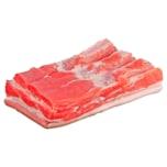 Schweine Bauch ohne Knochen