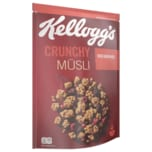 Kellogg's Crunchy Müsli Red Berries 425g