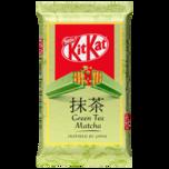 Nestlé Kit Kat Green Tea Matcha 41,5g