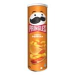 Pringles Sweet Paprika Chips 200g