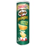 Pringles Cheese & Onion Chips 200g