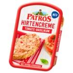 Patros Hirtencreme Tomate-Basilikum 150g