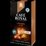 Café Royal Caramel 10 Kapseln