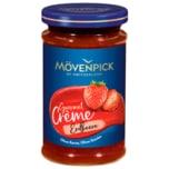 Mövenpick Gourmet-Crème Erdbeere Fruchtaufstrich 250g