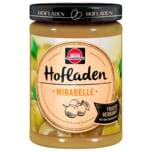 Schwartau Hofladen Mirabelle mit Herkunftsfinder Konfitüre 200g
