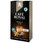Café Royal Kaffeekapseln Vanilla 10 Stück