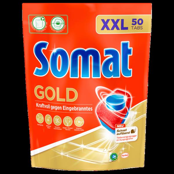 Somat Gold 50 Tabs, 1,01kg