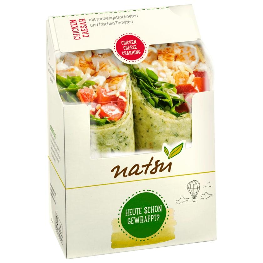 Natsu Wrap Chicken Ceasar 180g
