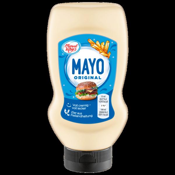 Miracel Whip Mayo Classic 220ml