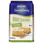 Nordzucker Sweet Family Bio Rübenzucker 1kg