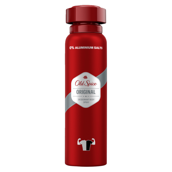Old Spice Deospray Original 150ml