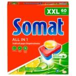 Somat All in 1 Zitrone & Limette 1,08kg, 60 Tabs