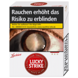 Lucky Strike Red XL 22