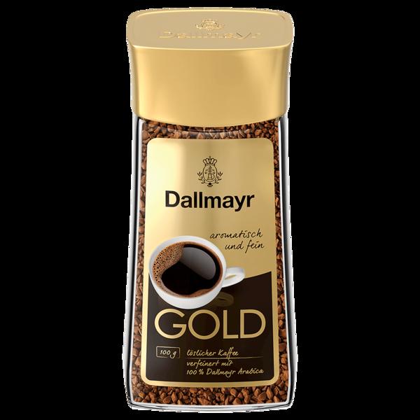 Dallmayr Gold 100g