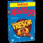 Kellogg's Mmmh Tresor Milk Choco 660g