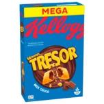 Kellogg's Mmmh Tresor Milk Choco Cerealien 660g
