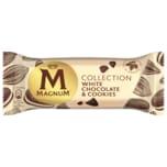 Magnum White Chocolate & Cookies Eis 90 ml