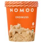 Nomoo Erdnusseis vegan 500ml
