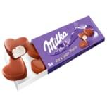 Milka Ice Cream Hearts Eiskonfekt 8x10ml, 80ml