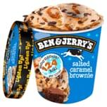 Ben & Jerry's Salted Caramel Brownie Moo-phoria 500ml